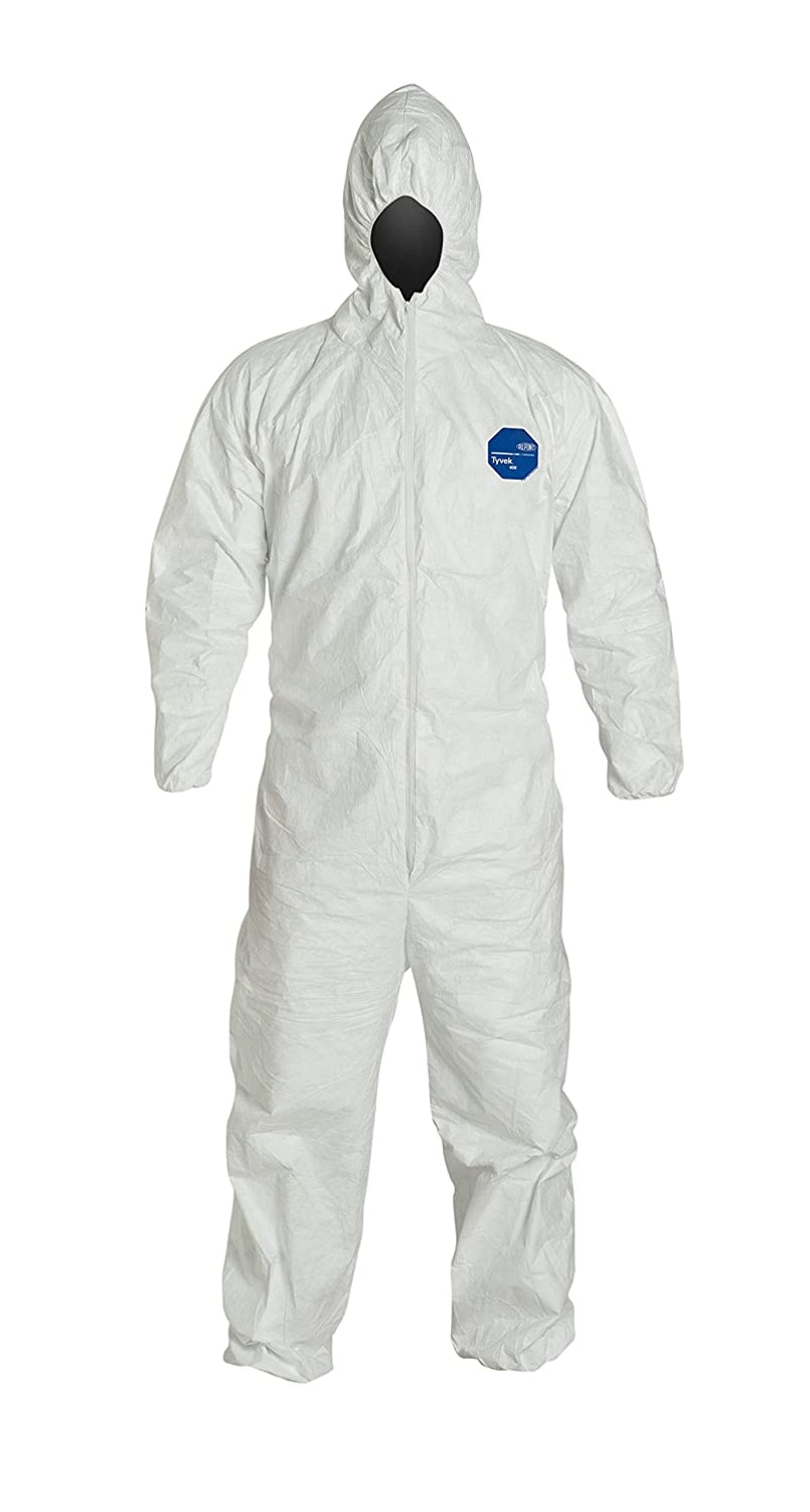 A protective suit