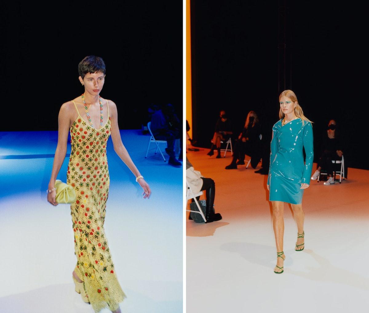 Bottega Veneta Salon 01 – Look 02