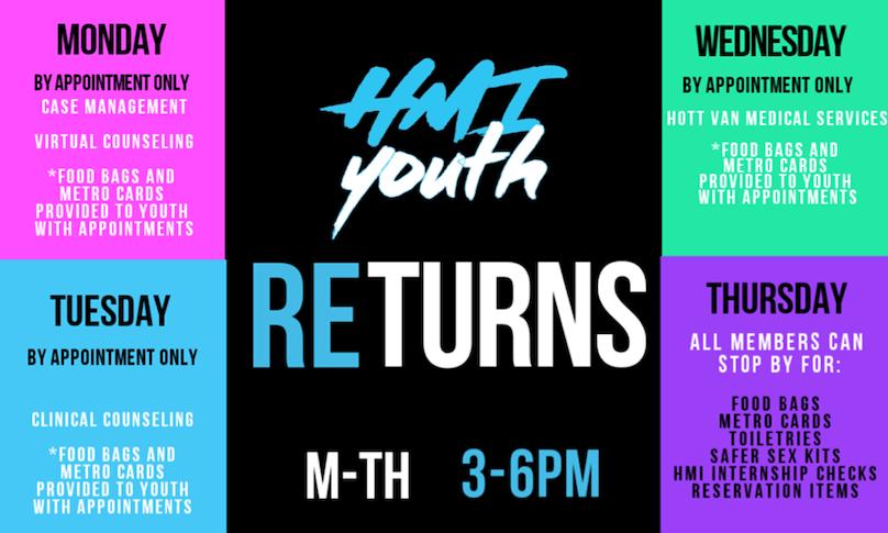 HMI-Youth-Returns