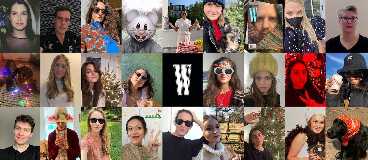 W Staff Collage Social/Promo