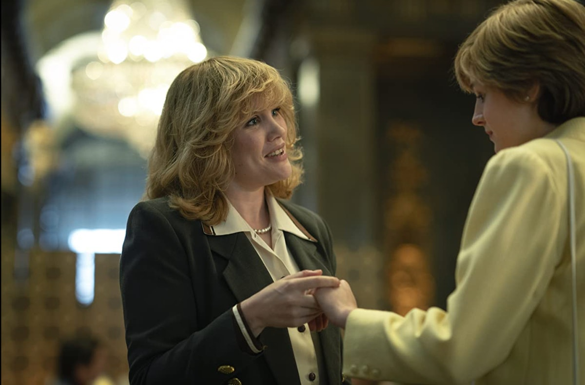 Emerald Fennell as Camilla Parker Bowles