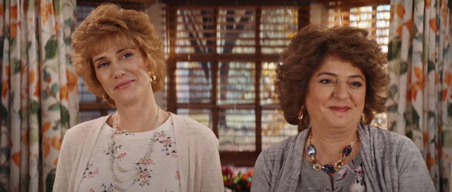 """A scene from """"Barb & Star"""""""