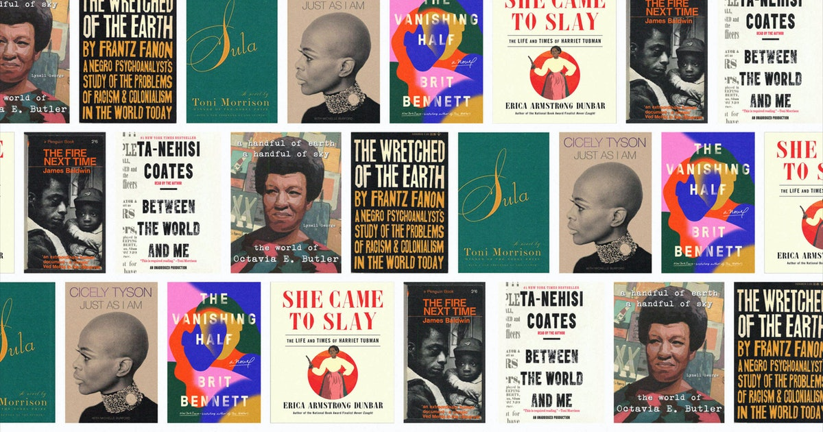 Quintessential Black Literature, According to Black Booksellers