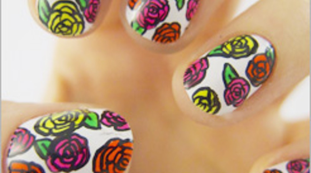 7 Easy Nail Art Ideas to Try This Weekend
