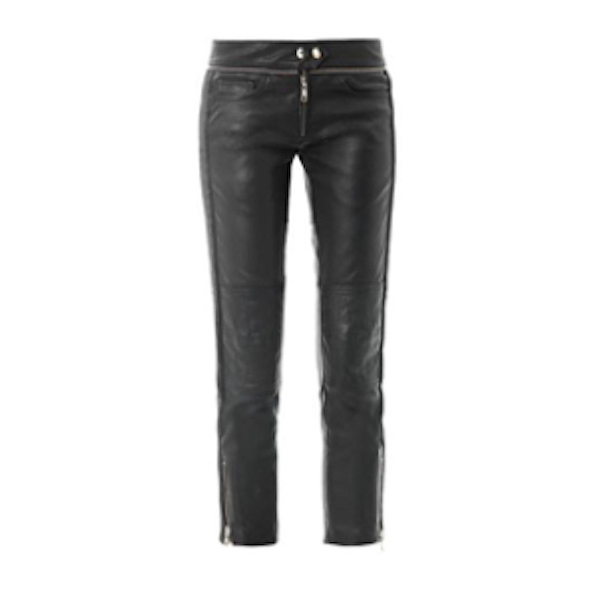 Kerry Biker Trousers