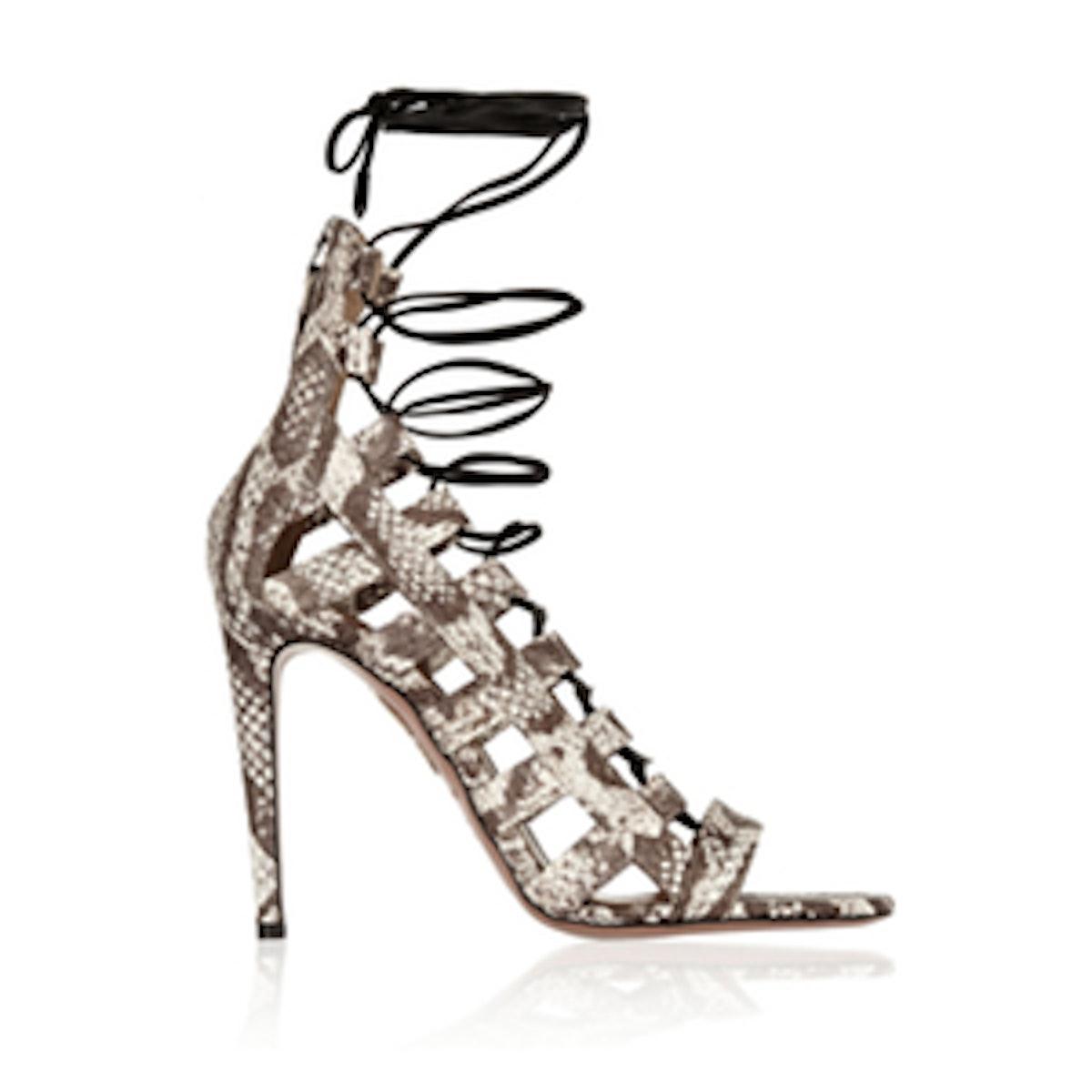 Amazon Elaphe Sandals