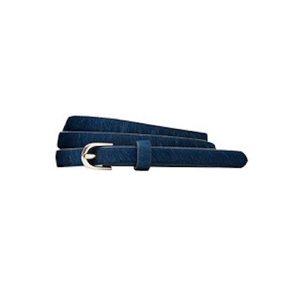 Haircalf Skinny Belt