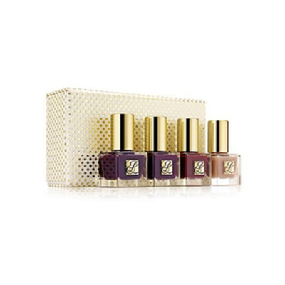 Delectable Nail Lacquer Set