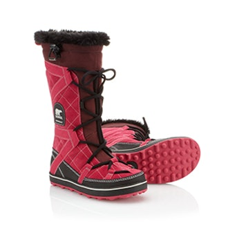 Glacy Explorer Boots