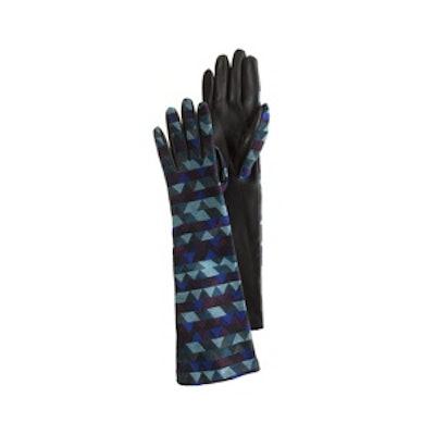 Jacquard Gloves