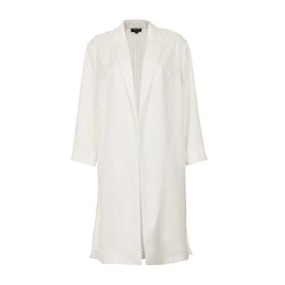 Side Split Coat