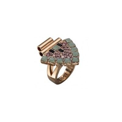 Arrow Head Ring