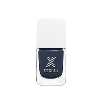 Formula X Nail Polish in Slate Blue