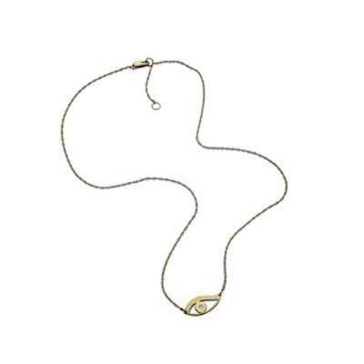 Mini Priscilla Necklace