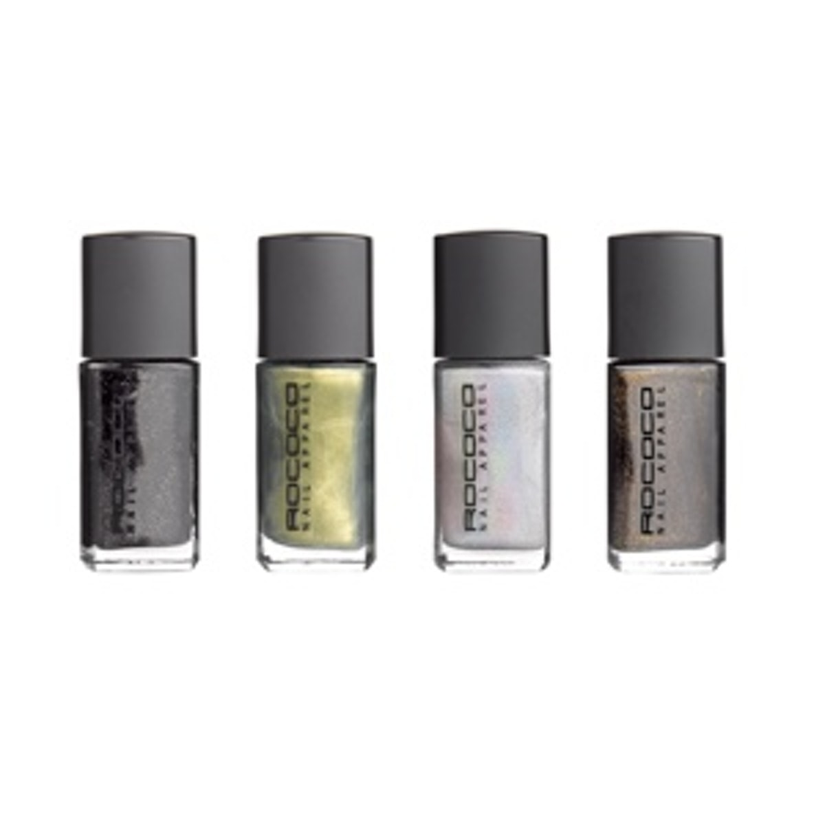 Lost In Space Nail Polish