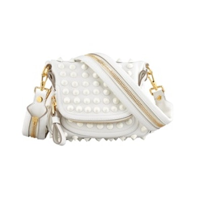 Studded Mini Crossbody Bag