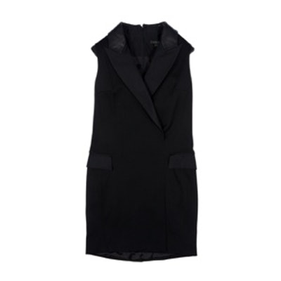 Cambridge Tux Dress