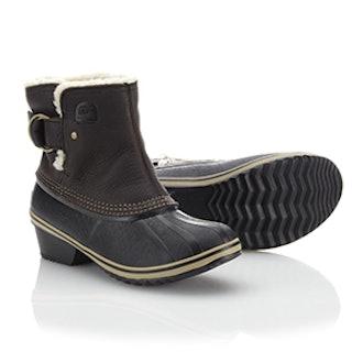 Winter Fancy Boots