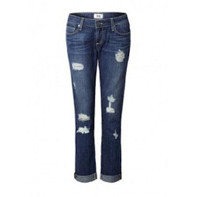 Wyatt Boyfriend Jeans