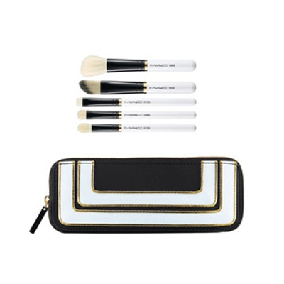 Stroke of Midnight Brush Kit in Essentials