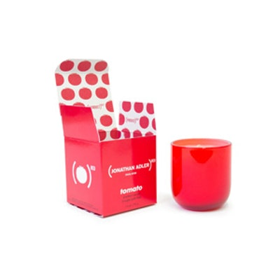Tomato Pop Candle