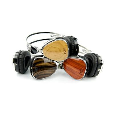 Troubadours Headphones