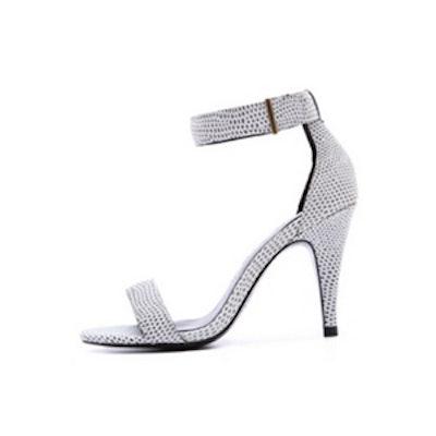 Fizz Ankle Strap Sandals