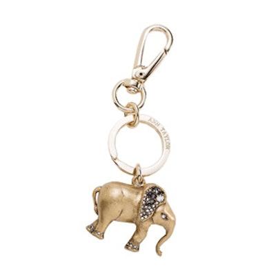 St. Jude Elephant Key Fob