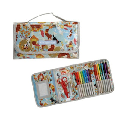 Doggy Diary Little Picasso Art Kit