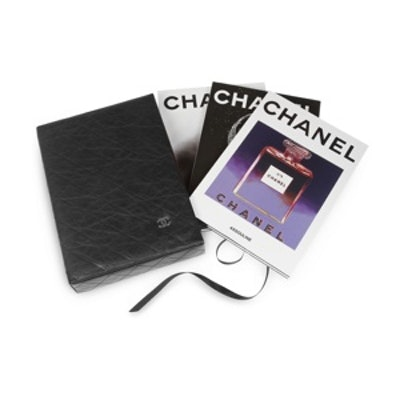 Chanel Hardcover Set
