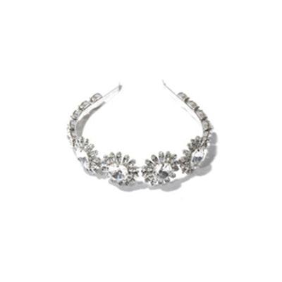 Crystal Embellished Headband
