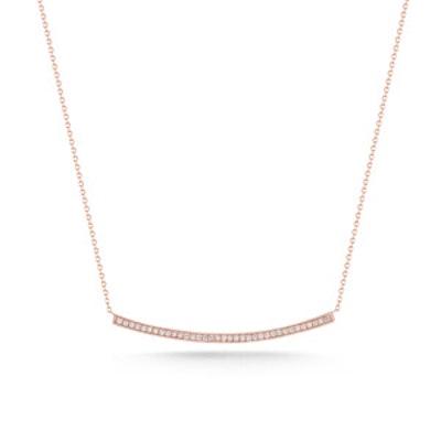Sylvie Rose Long Necklace