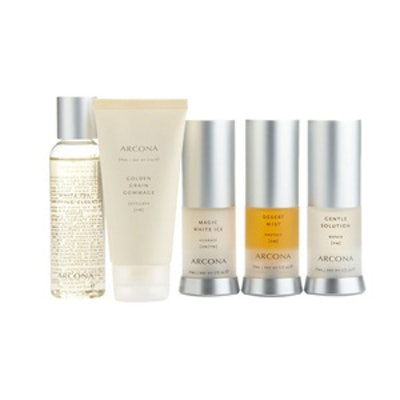 Travel Kit For Normal Skin