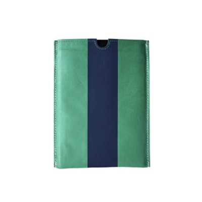iPad Mini Striped Sleeve