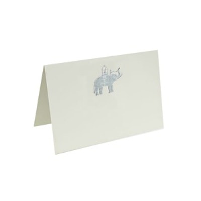 Elephant Place Cards
