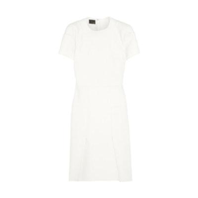 Wool-Felt Dress