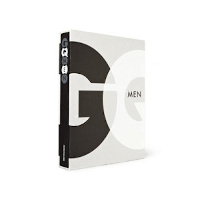 GQ Men Book
