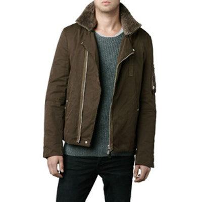 Thorin Biker Jacket