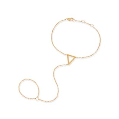 Kassandra Hand Chain