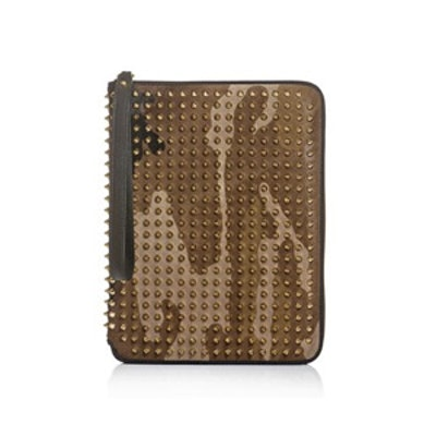 Spiked Document Holder