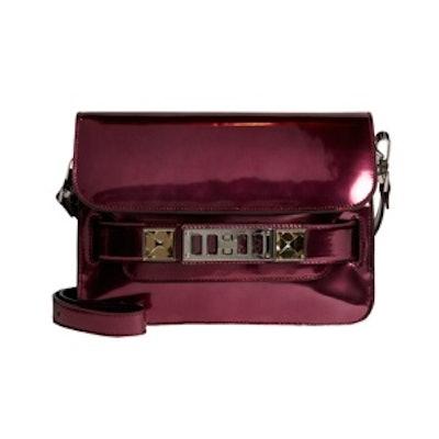 PS11 Mini Classic Mirror Leather