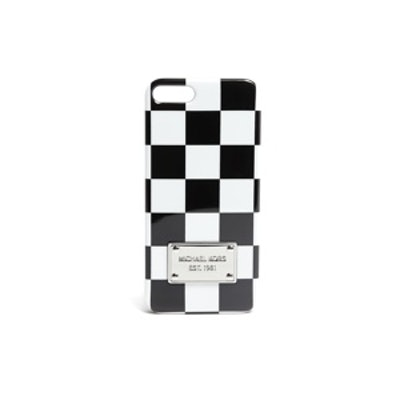 Checkerboard iPhone Cover