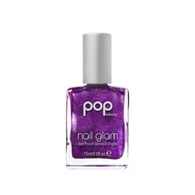 Nail Polish in Purple Pop