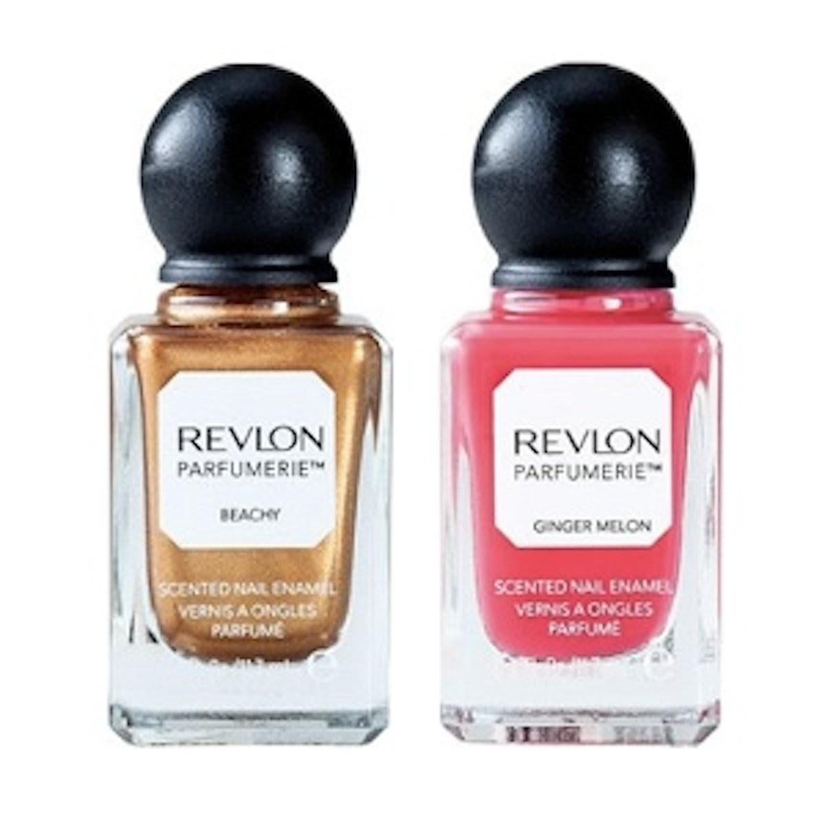 Parfumerie Scented Nail Enamel