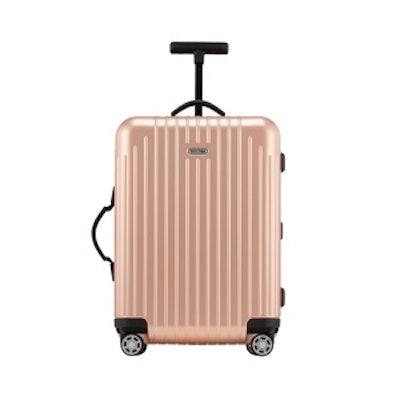 Pearl Rose Luggage