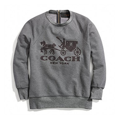 Horse and Carriage Sweatshirt