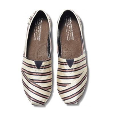 Toms x Tabitha Simmons Shoes