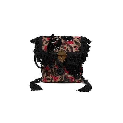 Floral Surfer Bag