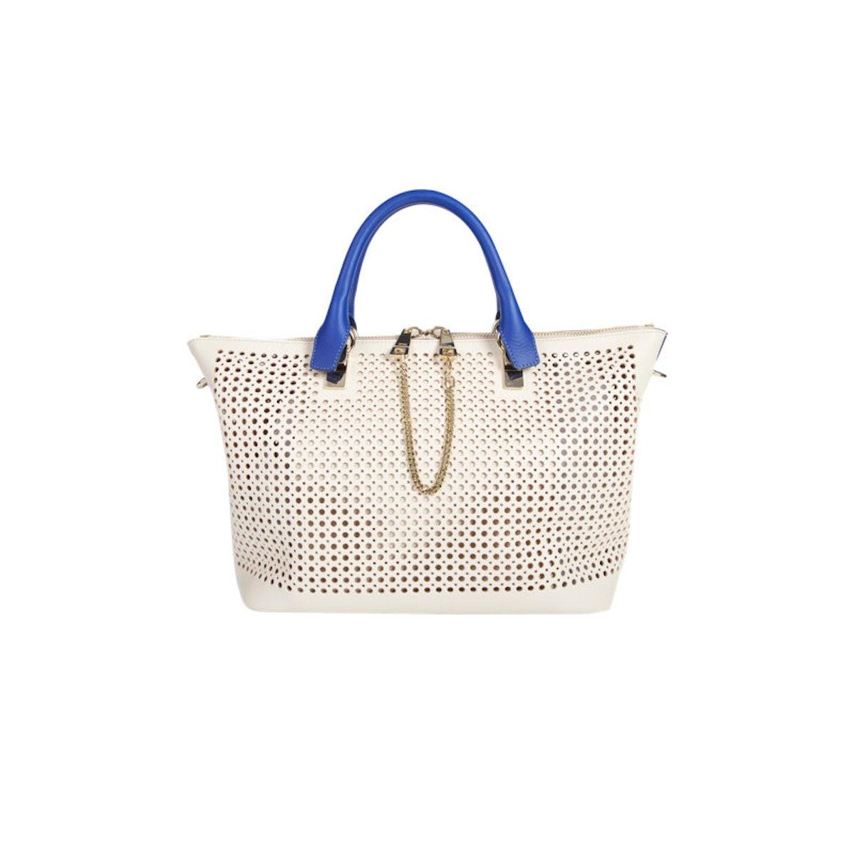 Perforated Bag