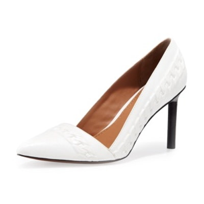Kenley Pointed-Toe Pumps